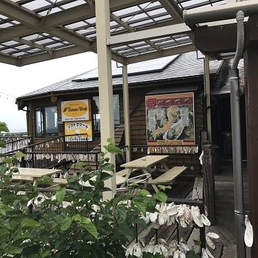 寺泊のおしゃれレストラン