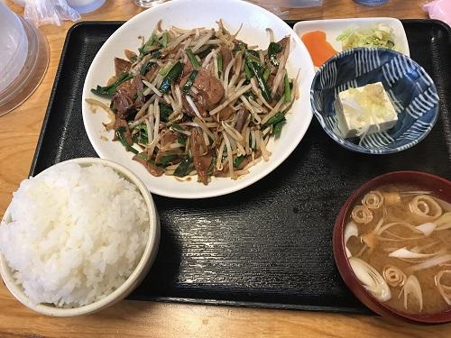 ニラレバ定食.jpg