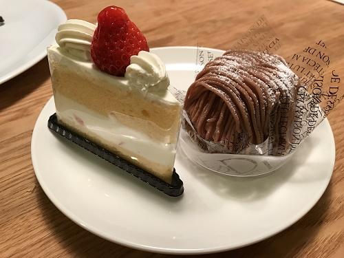ショートケーキ&モンブラン.jpg