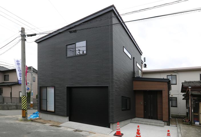 上木戸の家