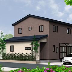 【事前予約制】長期優良住宅完成見学会開催