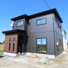 10/14(土)・15(日)《ゼロ・エネルギー住宅》完成見学会開催