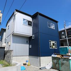 9/30(土)、10/1(日)《ゼロ・エネルギー住宅》完成見学会開催