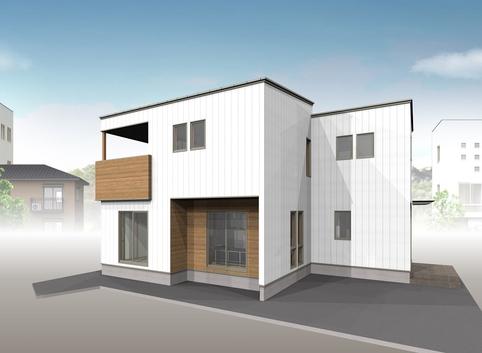 新築完成見学会 西区五十嵐二の町 事前予約制