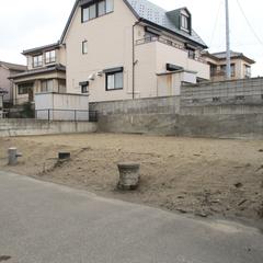 中央区関屋恵町(建築条件付き)