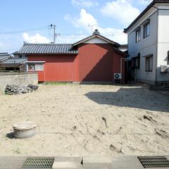 江南区亀田新明町(建築条件付き)