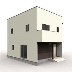 関屋恵町 新築建売住宅