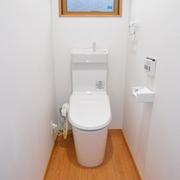 トイレは和式から洋式へ