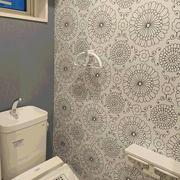【BEFORE】子供が使い慣れなかった和式トイレ【AFTER】印象的なトイレ