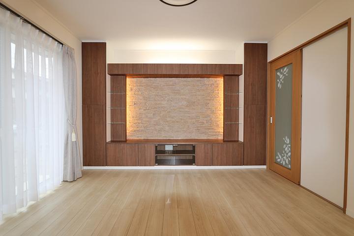 長期優良住宅化リフォームの家