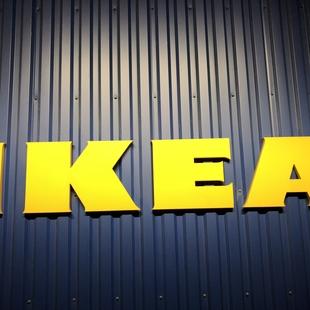 IKEAでお買いもの