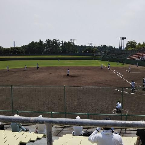 高校野球 新潟大会 16強はすごかったでしたね