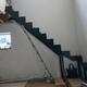 鉄骨階段とシティマラソン!!