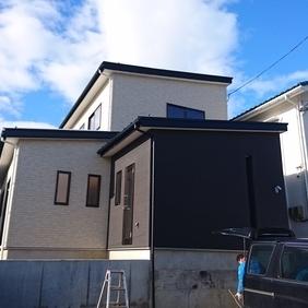新潟市で床下エアコンを設置した完成見学会のご案内です