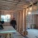 平家の東区太平三丁目リフォーム現場と、週末の新築ZEH住宅体感会