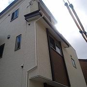 木戸小学校近く、東区中山二丁目『木造3階建』新築建売住宅販売中です♪
