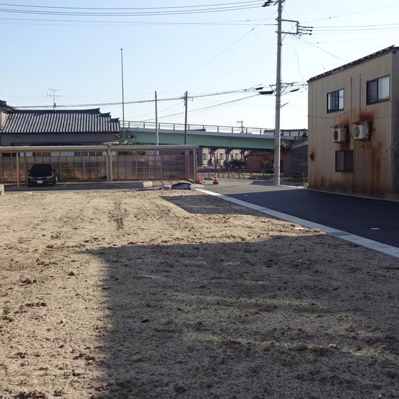 ご新築をお考えの方は必見!いよいよ販売開始です♪亀田駅徒歩約3分、江南区東船場一丁目の分譲地