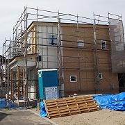 耐震性能『最高3等級』、『ZEH&光熱費ゼロ住宅』。只今、江南区東船場一丁目新築建売住宅の内覧・販売会開催中です!