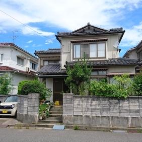 新潟市西区坂井東にて長期優良住宅リフォーム工事が始まります。