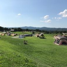 下田のキャンプ場