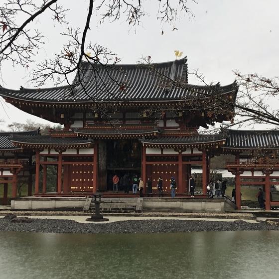 京都の素晴らしい世界遺産
