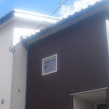 新潟市東区、長期リフォーム現場のお引渡し