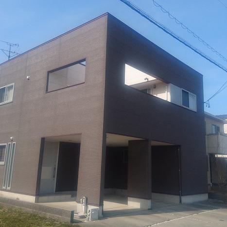 新潟市西区 中古住宅購入+リフォームの現場