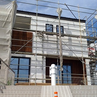 来月竣工します!五十嵐2の町新築建売住宅