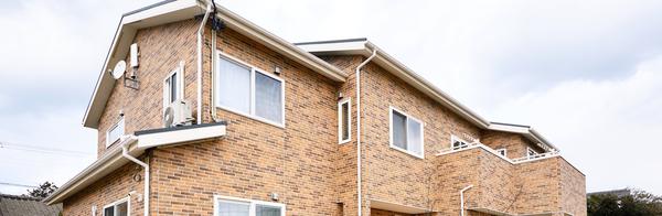 夏涼しく冬暖かな完全分離型二世帯住宅